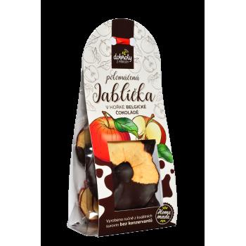 JABLÍČKA v čokoládě